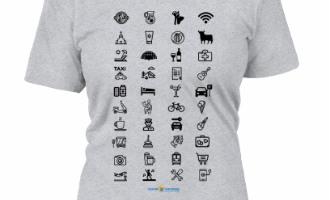 Op Veler Verzoek Weer In De Verkoop: Het Unieke SpanjeVandaag Iconen Shirt!