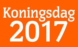 Alle Plaatsen Om Koningsdag Te Vieren In Spanje