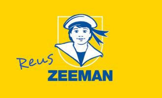 Zeeman opent eerste winkel aan de Costa Dorada in Reus