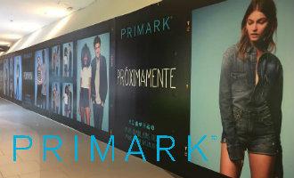 Primark opent op 14 juni de grootste winkel van Catalonië in Tarragona