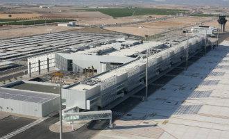 Nieuwe ontwikkelingen rondom het Corvera vliegveld van Murcia
