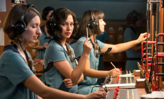 Premiere van nieuwe Spaanse serie op Netflix: Las Chicas del Cable (video)