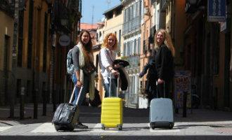 Steeds Meer Kritiek En Problemen Rondom Verhuurbedrijven Als Airbnb In Spanje