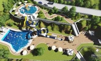 Hotel in Lloret de Mar opent eigen waterpark