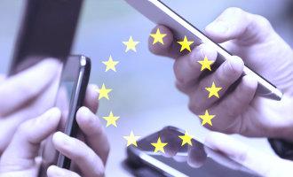 Vanaf Juni 2017 Definitief Einde Van Roamingkosten Binnen De EU Landen En Dus Ook Spanje