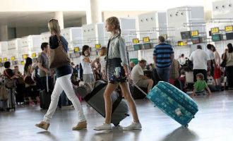 Vliegveld Van Málaga-Costa Del Sol Verwacht Drukste Zomer Ooit