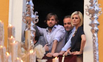Verdien duizenden euro's met je balkon tijdens de Semana Santa en andere feesten in Spanje