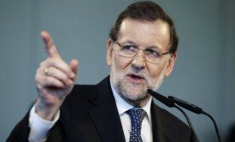 Premier van Spanje Mariano Rajoy moet voor de rechters verschijnen als getuige in fraudezaak