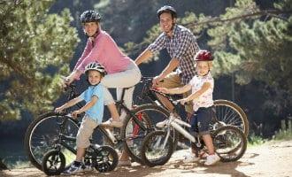 Wereldfietsdag in Spanje, dit zijn enkele van de mooiste fietsroutes