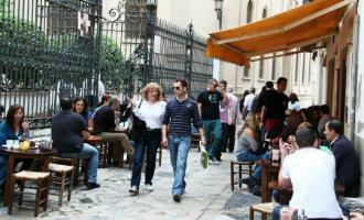 Gemeente Málaga wil minder bars en terrassen in het historische centrum hebben