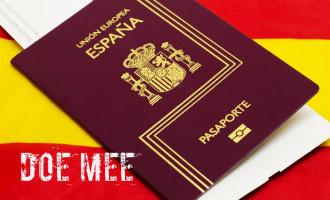 Doe mee met de SpanjeVandaag inburgeringstest en test jouw Spanje kennis