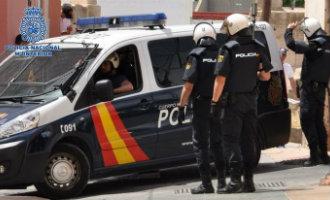 De provincie Almería heeft een tekort aan politieagenten om het terrorisme te bestrijden