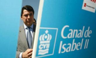 Opnieuw Partido Popular politicus gearresteerd voor corruptie en fraude in Madrid