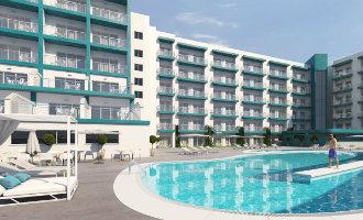 Torremolinos Krijgt Eerste Grote Gay-only Hotel Van De Costa Del Sol