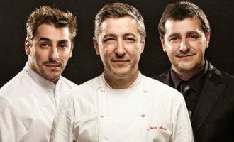 Spaanse restaurant El Celler de Can Roca in Girona als derde beste ter wereld gekozen