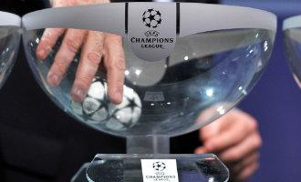 Statistieken geven aan dat Real Madrid het meeste geluk heeft met tegenstanders Champions League