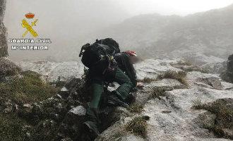 Drie bergwandelaars om het leven gekomen in de Picos de Europa