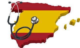 Spaanse gezondheidszorg scoort hoog op wereldlijst
