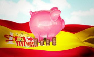 Spaanse overheidsschuld opnieuw gestegen naar recordhoogte in Spanje