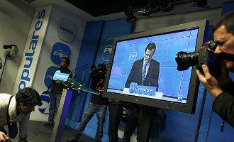 Spaanse premier Mariano Rajoy wil eind juli voor de rechter verschijnen via een videoconferentie