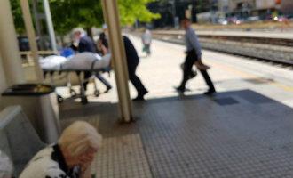 Nederlander overlijdt door hartstilstand bij het treinstation van badplaats Salou