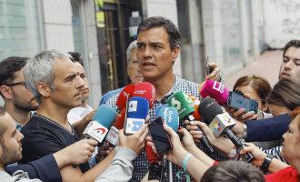 Pedro Sánchez opnieuw gekozen tot partijleider socialistische PSOE