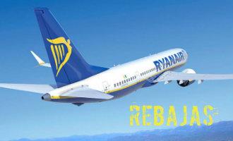 Ryanair heeft nieuwe aanbiedingen vanaf 17 euro vanaf de vliegvelden Alicante en Valencia maar…