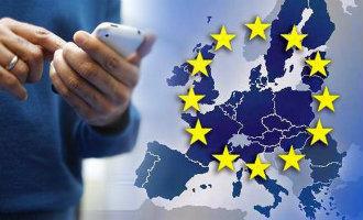 Spaanse mobiele telefoon providers kondigen einde van roaming binnen de Europese Unie aan