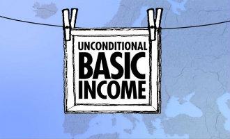 Een van de grootste banken van Spanje is voorstander van een universeel basisinkomen