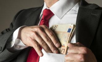 Het gaat niet de goede kant op met de corruptie in Spanje