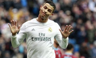 Ook Cristiano Ronaldo wordt door de Spaanse belastingdienst onderzocht voor 15 miljoen fraude