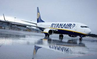 Ryanair gaat eerder beginnen met nieuwe vliegroute Eindhoven-Valencia