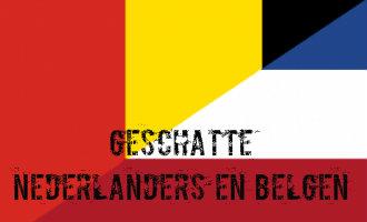 Hoeveel Nederlanders en Belgen zouden er echt wonen in Spanje?