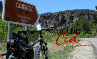 Het fietsen van de Camino del Cid is een groot Spaans fietsavontuur