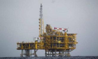 Gas Station Castor wordt als verantwoordelijke gezien van de vele aardbevingen voor de kust van Valencia