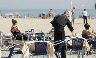 Aantal werklozen in Spanje met bijna 130.000 personen gedaald in april