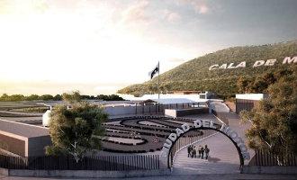 """Nieuw project om een """"ciudad del motor"""" circuit te bouwen bij Mijas"""