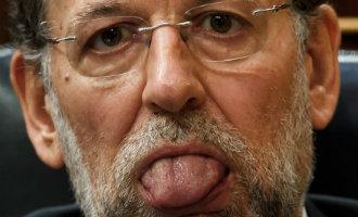 PP neemt motie van wantrouwen die Podemos wil zien niet echt serieus