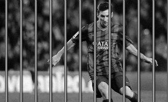 Lionel Messi krijgt alsnog gevangenisstraf van 21 maanden vanwege belastingfraude in Spanje