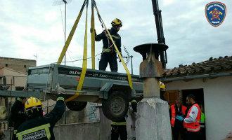Vrouw van 230 kilo overlijdt na mislukte reddingspoging uit appartement op Mallorca