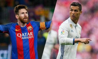 Wie is er beter, Lionel Messi of Cristiano Ronaldo?