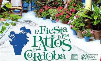 """De bloemenwedstrijd in Córdoba tijdens de """"patios de Córdoba"""" is nog steeds te bezoeken"""