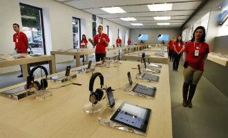Spaanse belastingdienst wil meer belastingcenten zien van Apple