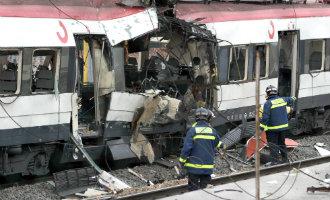 Spanje staat bovenaan de lijst van terrorisme slachtoffers binnen de Europese Unie