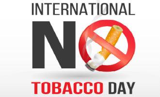 Werelddag zonder tabak 2017 wordt ook in Spanje gevierd maar…