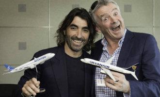 Ryanair en Air Europa gaan samen vanuit Spanje vliegen naar de Verenigde Staten en Zuid Amerika