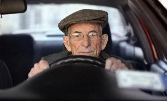 88-jarige automobilist gaat buiten Madrid wijn kopen maar eindigt 24 uur later in Murcia