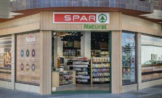 Spar opent op Gran Canaria eerste natuurwinkel onder naam Spar Natural
