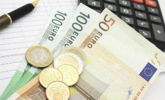 Het gemiddelde maandloon in Spanje is 1.636 euro
