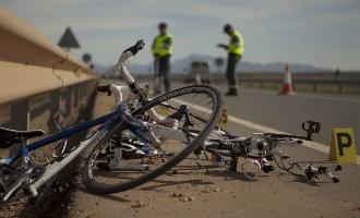 Meer dan 400 overleden fietsers in 10 jaar tijd in Spanje